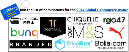 GES opens nominations for the Global E-commerce Award