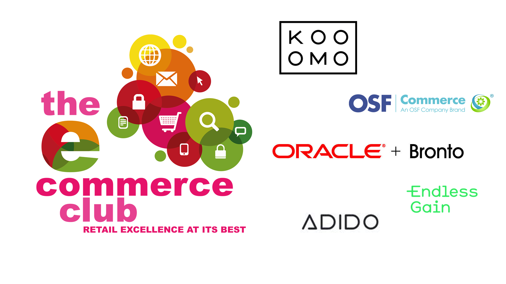Ecommerce Club partner logo