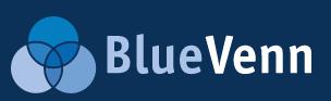 Blue Venn